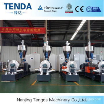 Alloy Twin Screw Extruder for Industry