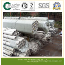 304 316 Stainless Steel Seamless Pipes&Tubes Factory