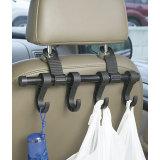 Four-Hook Car Hanger