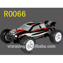 River hobby Racing RC car RH1013 brushless truck, 1:10th scale RC truck,80km/h high speed rc car