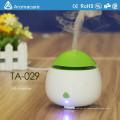 2017 Aromacare nuevo aire eléctrico USB mini humidificador