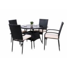 rattan furniture for coffee shop