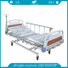 AG-BMS003 mit Al-Alloy-Geländer Durable Pediatric Hospital Bed