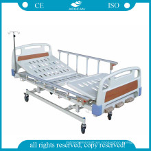 AG-BMS003 with Al-Alloy Handrails Durable Pediatric Hospital Bed