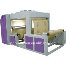 Nonwoven bag printing machines
