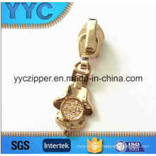 Direct Factory Prices Custom Slider for 5# Nylon Zipper