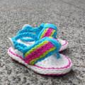 Sassy Little Flip Flops