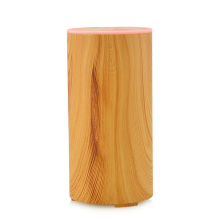 Natural Wood Grain Car Oil Diffuser Essential Oils