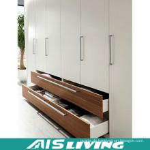 Kundenspezifische Größe Moderne gute Qualität Kleiderschrank Schrank (AIS-W202)