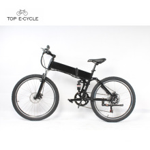 "CE/EN15194 approved new green 26"" electric bike bicycle mountain ebike China"