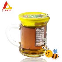 Miel de polyflower sin procesar líquida