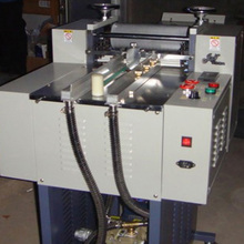 ZX-YW 250 Embossing Machine