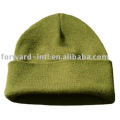 Wool Knitted Hat Best Factory Price
