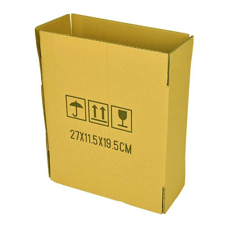 The Express Logistics Carton