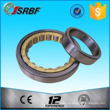Produce rodamientos de rodillos cilíndricos NU 1028M