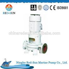 Pompe à incendie marine / pompe à eau électrique générale