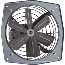 Ventilador elétrico / Ventilador de metal