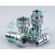 LSQ-S2 perto tipo hidráulico rápido Coupling(Steel)