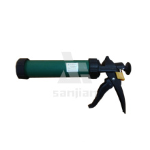 "The Newest Type 9"" Skeleton Caulking Gun, Silicone Gun Silicone Applicator Gun, Silicone Sealant Gun (SJIE3015)"