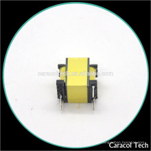 Fuente de alimentación Ee19 4 + 4 pernos Transformador de alta frecuencia para el transformador de microondas