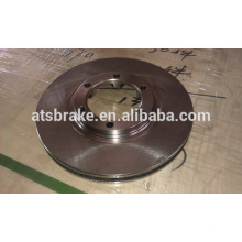 For MITSUBISHI disk brake, disc brake plate