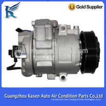 for VW POLO air conditioning compressor denso 6seu12c 6q0820803d 447190-4369