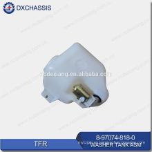 Genuino TFR PICKUP Washer Tank Asm 8-97074-818-0