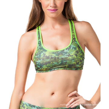 Sports Bra, Running Bra, Gym Yoga Bra