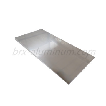 Mirror Finished Aluminum Alloy Sheet