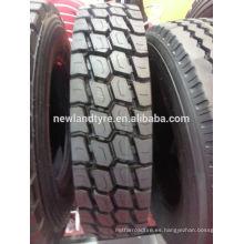 china roadshine 12.00r20 RS606 chengshan fortune austone camión de neumáticos