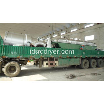 Zlg Kalium Permanganate Getaran Fluidized Bed Dryer Machine
