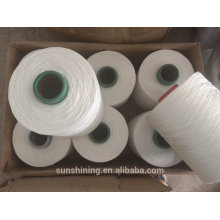 Fil de fermeture du sac en polyester de haute qualité 10S / 2