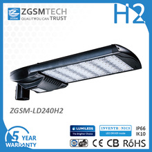 High Power 240W Mini Economic LED Straßenlaterne
