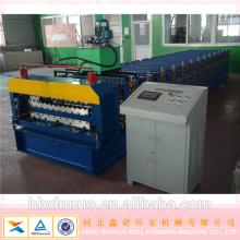 836 + 840 máquinas de vidros duplos para máquina de coberturas metálicas