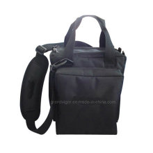 600d Ballistic Nylon Pilot Bag with Non-Slip Wrap-Around Carry Straps