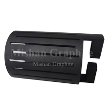 High Pure Graphite Mold Heater for Heating System