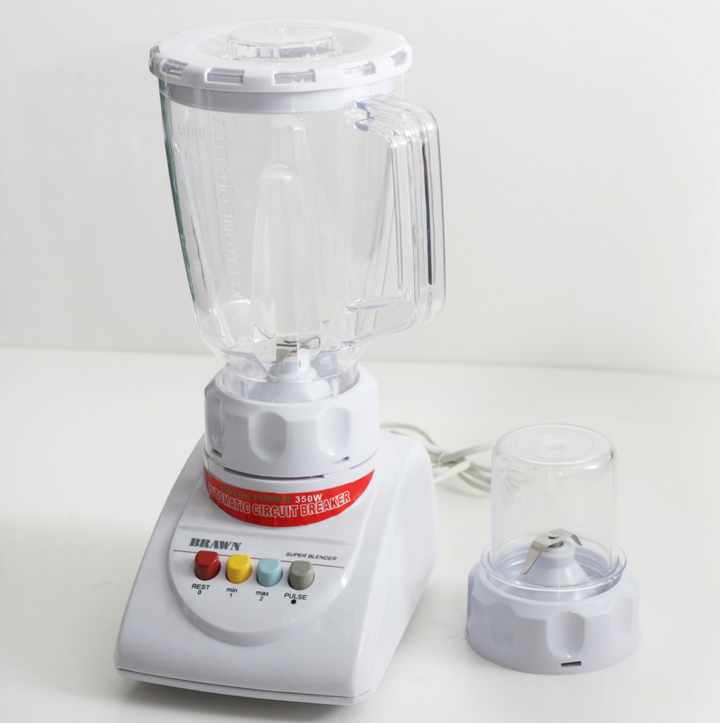 Precision Nutrition Blender