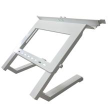 Support de climatiseur de fenêtre robuste sans perçage
