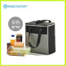Rbc-077 sac promotionnel de refroidisseur de déjeuner de polyester de 600d promotionnel