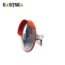 Hot Sale Anti-crash PC & ABS Traffic Safety Road Convex Mirror