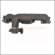CAR EXHAUST MANIFOLD FOR CHRYSIER,1972-1978,DODGE TRUCKS,8Cyl,6.6LREAR(RH)