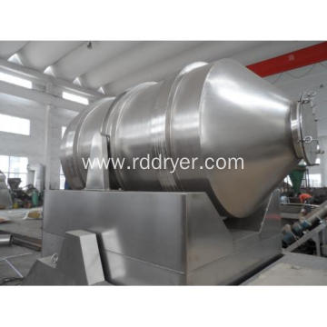 Starch mixing equipment