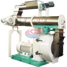 Nouveaux moulins à grains de pellets FCPM580 (A, B, S, W)