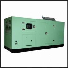 100kVA Super Silencioso Canopy Silencioso Diesel Soundproof Generator Set