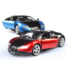 1: 14 Bugtoti Veyron Kids Электрический автомобиль с дистанционным управлением
