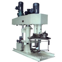 Sj-900 Double Shaft Mixer / Especially for Coating, Ink, Pigment and So on