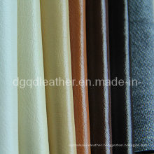 Top Sell Furniture PU Leather (QDL-FP0045)