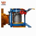 eslinga de cable eléctrico KCD 1Ton cabrestante de cable eléctrico