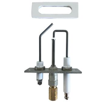 USA market LPG pilot burner assembly