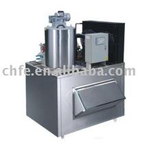 Cube / Flake Eismaschine
